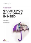 The Guide to Grants for Individuals in Need 2020/21 - Book