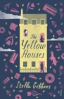 The Yellow Houses - Book