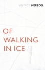Of Walking in Ice : Munich - Paris: 23 November - 14 December, 1974 - Book