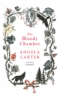 The Bloody Chamber and Other Stories - Book