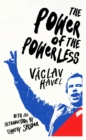 The Power of the Powerless - Book