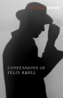 Confessions Of Felix Krull - Book