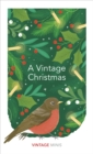 A Vintage Christmas : Vintage Minis - Book