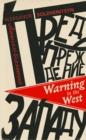 Warning to the West - Book