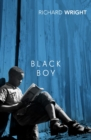 Black Boy - Book