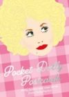 Pocket Dolly Postcards - Book