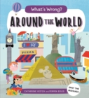 What's Wrong? Around the World - Book