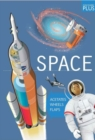 Discovery Plus :Space - Book