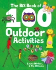 The 'Big Book of 100 Outdoor Activities - Book