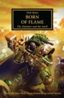 Born of Flame - Book