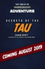 Secrets of the Tau - Book