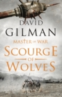Scourge of Wolves - Book