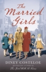 The Married Girls - Book