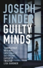 Guilty Minds - Book