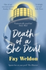 Death of a She Devil - Book