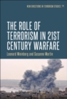 The Role of Terrorism in Twenty-First-Century Warfare - Book