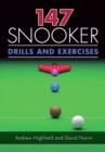 147 Snooker Drills and Exercises - Book