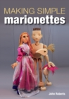 Making Simple Marionettes - Book