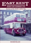 East Kent: Services of the Golden Jubilee Era - Book