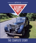 Alvis : The Complete Story - Book