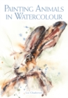 Painting Animals in Watercolour - eBook