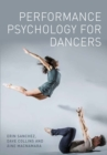Performance Psychology for Dancers - Book