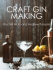 Craft Gin Making - Book