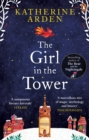 The Girl in The Tower : (Winternight Trilogy) - Book