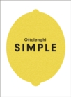 Ottolenghi SIMPLE - Book