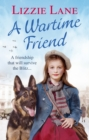 A Wartime Friend - Book