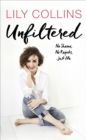 Unfiltered: No Shame, No Regrets, Just Me - Book