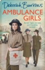 Ambulance Girls - Book
