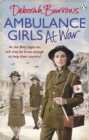 Ambulance Girls At War - Book