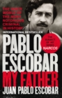Pablo Escobar : My Father - Book