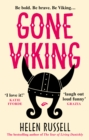 Gone Viking - Book