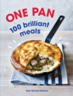 One Pan. 100 Brilliant Meals - Book