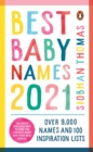 Best Baby Names 2021 - Book