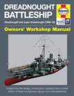 Dreadnought Battleship Manual - Book