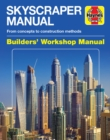 Skyscraper Manual : From concepts to construction methods - Book
