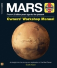 Mars Manual : An insight into Earth's closest relative in the so - Book