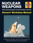 Strategic Nuclear Weapons Operations Manual : All models from 1945 - Book