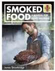 Smoked Food : A Manual for Home Smoking - Book