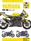 Yamaha YZF-R6 Service And Repair Manual : 2003-2005 - Book