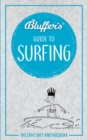 Bluffer's Guide to Surfing - Book