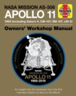 Apollo 11 50th Anniversary Edition : An insight into the hardware from the first manned mission to land on the moon - Book