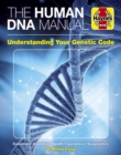 DNA Human Genome Manual : Ancestry * Health * Identity * Epigenics * Criminality - Book