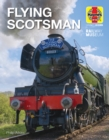 Flying Scotsman (Icon) - Book