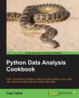Python Data Analysis Cookbook - Book