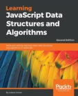 Learning JavaScript Data Structures and Algorithms - Book