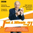 Just a Minute: Series 71 : All eight episodes of the 71st radio series - eAudiobook